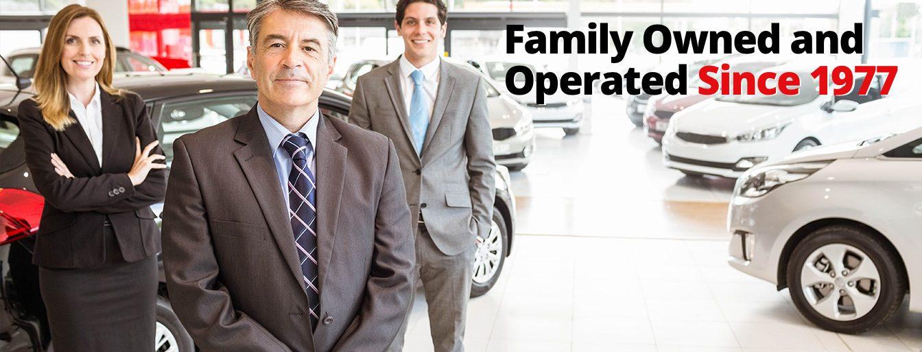 Davey Auto Sales