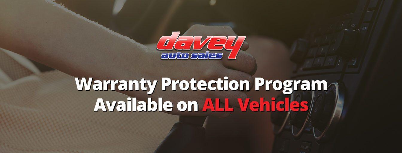 Warranty Protection